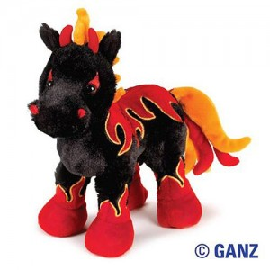 webkinz night mare coppins gifts