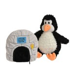 Happy Nappers Penguin and Igloo