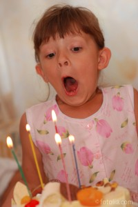 Make your child's birthday awesome for them (and you) by using these stress-free steps!