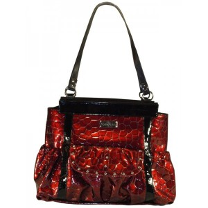 Snap It Up Purses are a great gift for that woman that's constantly moving and shaking!