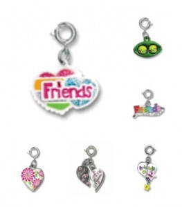 Charm It® Charms Collection