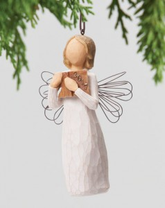New From the Willow Tree Collection | CoppinsGifts.com