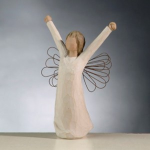 Inspirational Willow Tree Angels | CoppinsGifts.com