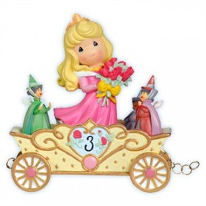 Disney Birthday Figurines | CoppinsGifts.com