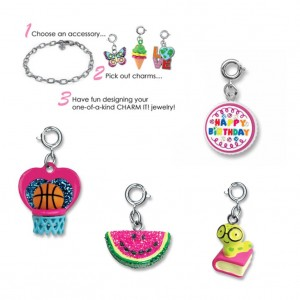 Charm It Bracelet Charms | CoppinsGifts.com