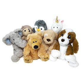 Collection of Warm Pals Plush Stuffed Animals | CoppinsGifts.com