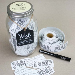 Wish Jar for Baby Dreams | Coppins Gifts.com