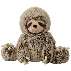 Warm Pals Plush Sloth | CoppinsGifts.com